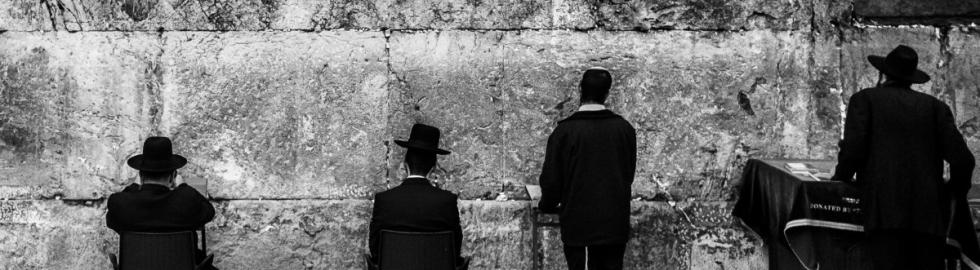 6_Like an ant in Jerusalem_Preghiere Ebraiche