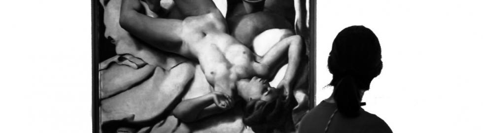 B(l)ack_White - Nude