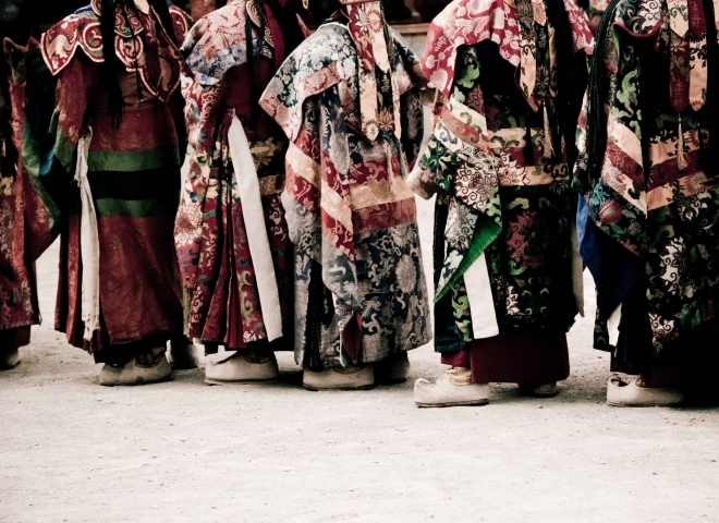 India – Ladakh