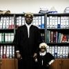 …a lawyer