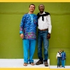March – Ibrahim&Giuseppe