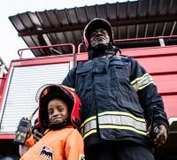 ...a fireman